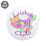 Leizhou China Map 3.5