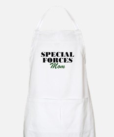 Special Forces Mom BBQ Apron
