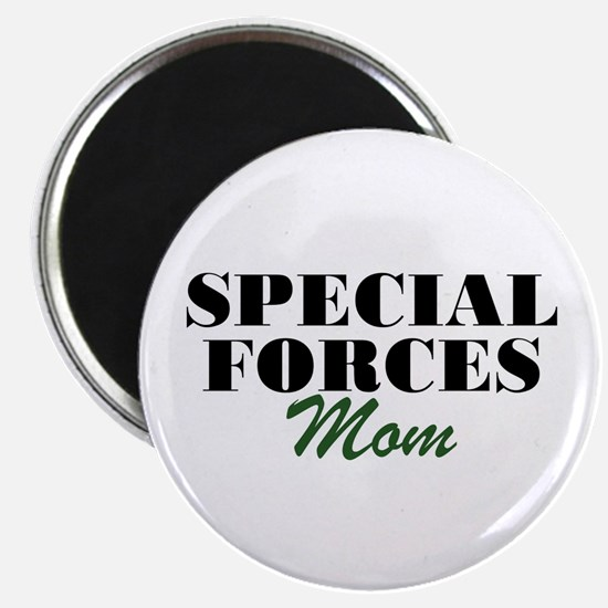 Special Forces Mom Magnet