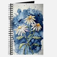daisies art flower modern wat Journal