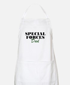 Special Forces Dad BBQ Apron