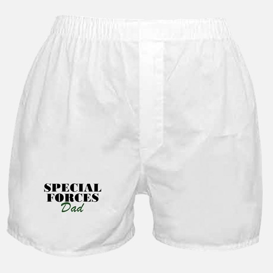Special Forces Dad Boxer Shorts