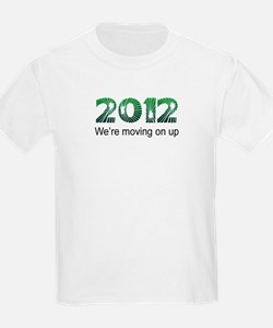 Moving On Up T-Shirt