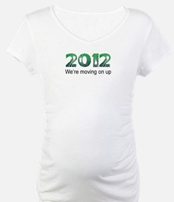 Moving On Up Shirt