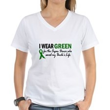 I Wear Green 2 (Uncle's Life) Shirt