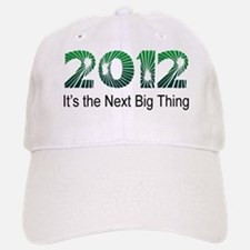 Next Big Thing Baseball Baseball Cap