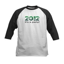 2012 Party Tee