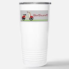 Go Scoot Travel Mug