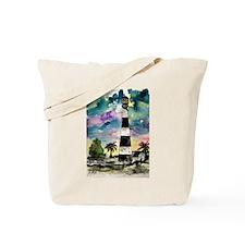Cape Canaveral Florida lighth Tote Bag