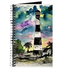 Cape Canaveral Florida lighth Journal