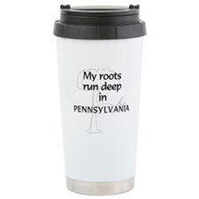 Pennsylvania Roots Travel Mug