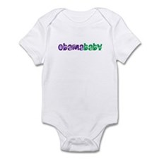Obama Baby Infant Bodysuit