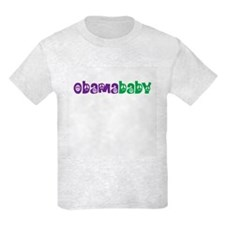 Obama Baby T-Shirt