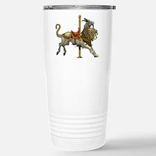 Carousel Chimera Stainless Steel Travel Mug