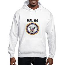 HSL-94 Hoodie