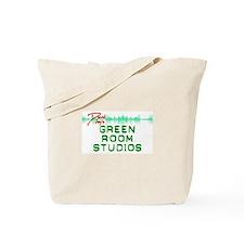 David Jay's Green Room Studio Tote Bag