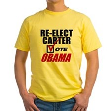 Re-elect Carter T