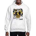 Dubreuil Family Crest Hooded Sweatshirt