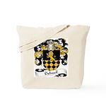 Dubreuil Family Crest Tote Bag