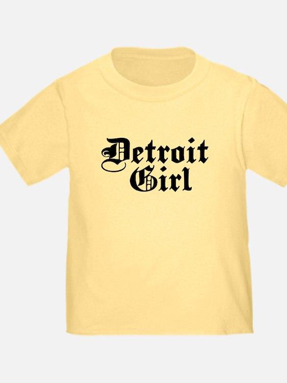 Detroit michigan t shirts shirts tees custom detroit for Custom t shirts detroit