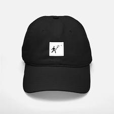 Tennis Icon Baseball Hat