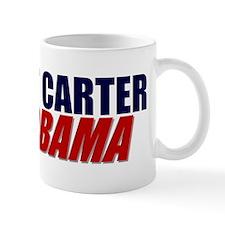 Re-elect Carter Mug