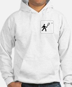 Tennis Icon Hoodie
