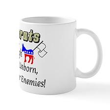 """Brave Enough"" Mug"