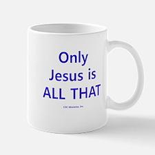 Funny Cdc Mug