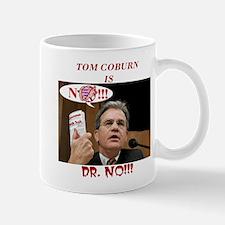 Cute Congress to the people Mug