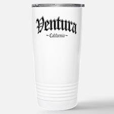Ventura California Travel Mug