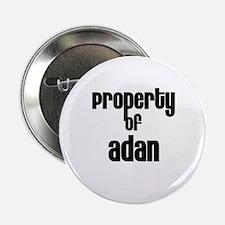 Property of Adan Button