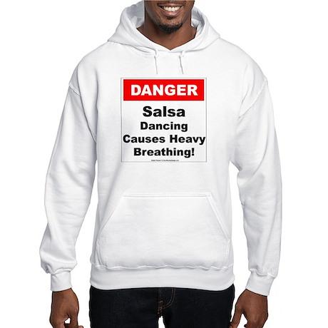 Danger Salsa Hooded Sweatshirt