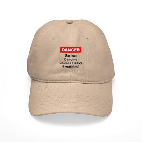 Danger Salsa Cap