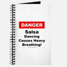 Danger Salsa Journal