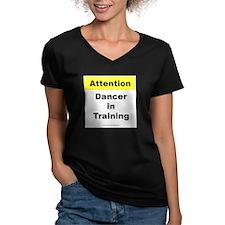 Dancer In Training Shirt