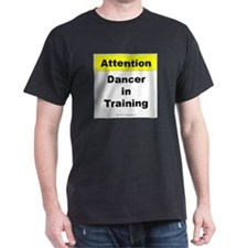 Dancer In Training T-Shirt