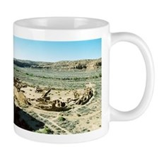 Unique Pueblo Mug