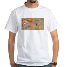Goldfish in Shallow Water Shirt