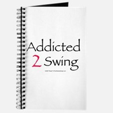 Addicted To Swing Journal