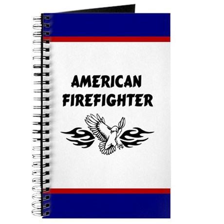 American Firefighter Journal