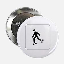 Skating Icon Button