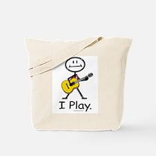 BusyBodies Acoustic Guitar Tote Bag