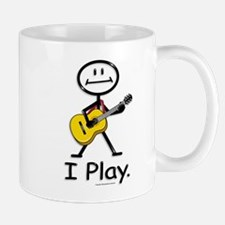 BusyBodies Acoustic Guitar Mug