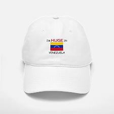 I'd HUGE In VENEZUELA Baseball Baseball Cap