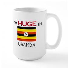 I'd HUGE In UGANDA Mug