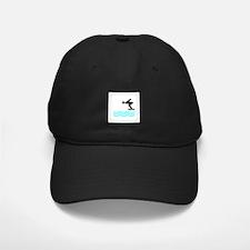 Diving Icon Baseball Hat