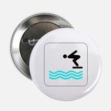Diving Icon Button