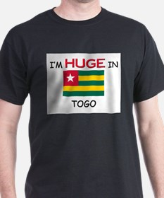 I'd HUGE In TOGO T-Shirt