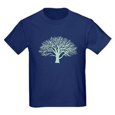Tree T